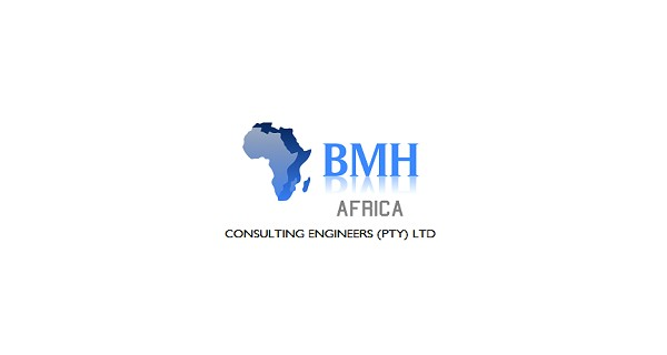 Bmh Africa Consulting Engineers Potchefstroom Logo